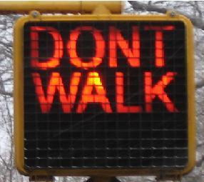 walk-dont-walk