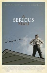 a seroius man